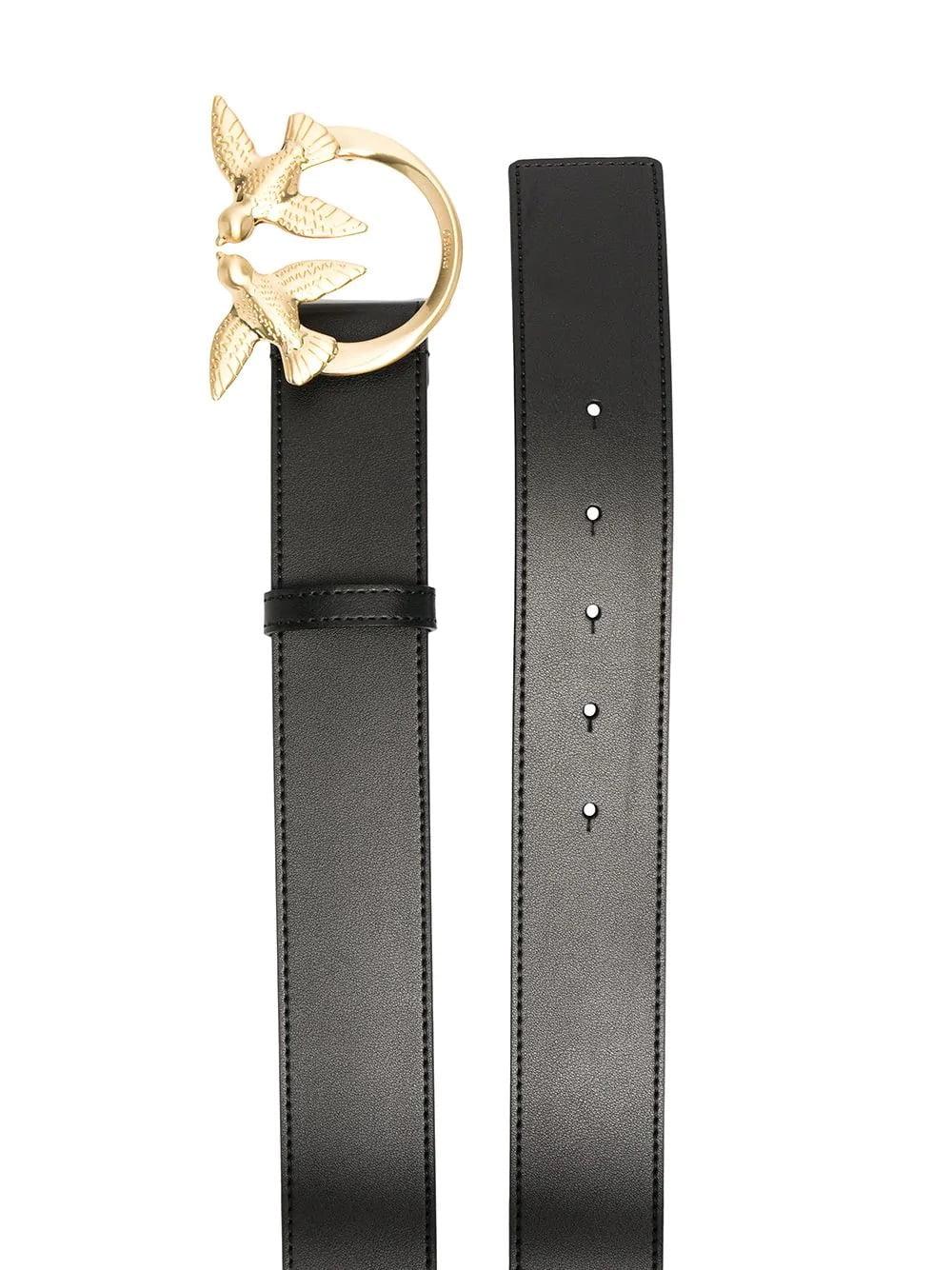Love Berry Simply Belt Black